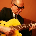 Andy Fairweather Low.  Credit/copyright Judy Totton.